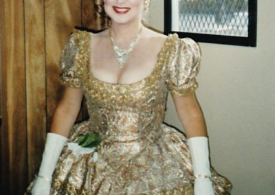 La Traviata, New York Grand Opera, Central Park